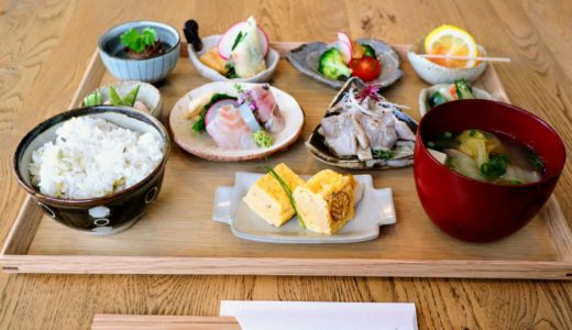 【お店レポ】御飯処 omitu-オミツ|完全予約制の和食店が仙台若林区にオープン!