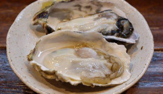100円の牡蠣を食べまくり!仙台いろは横丁の『牡蠣小屋ろっこ』にて