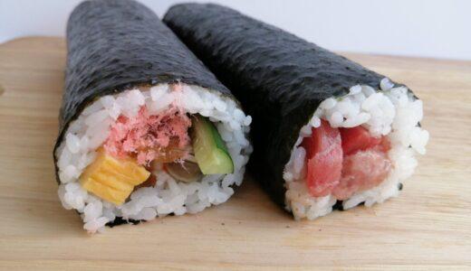 【2021版】仙台の食べたい恵方巻き10選|今年は2月2日南南東!