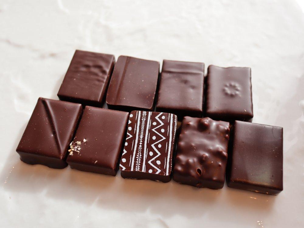 ブラックチョコレートシリーズ