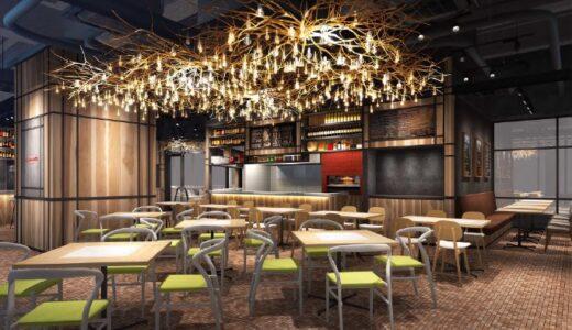 【東北初出店】仙台トラストシティ1階に『ピッツェリア ラヴァロック 仙台』が3月10日オープン!