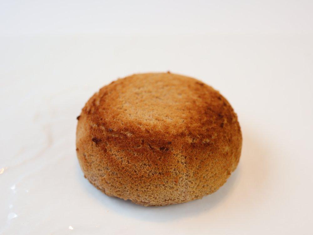 トーストした萩の調