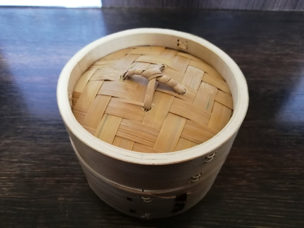 炊き込みご飯の器