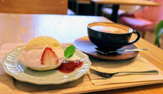 リニューアルしたカフェクルールでマリトッツォ!サンドイッチのテイクアウトも@仙台市青葉区