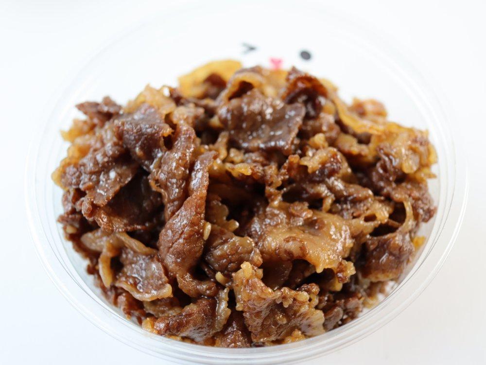 肉のいとう仙台牛すき煮