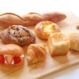 コティニベーカリーのパン