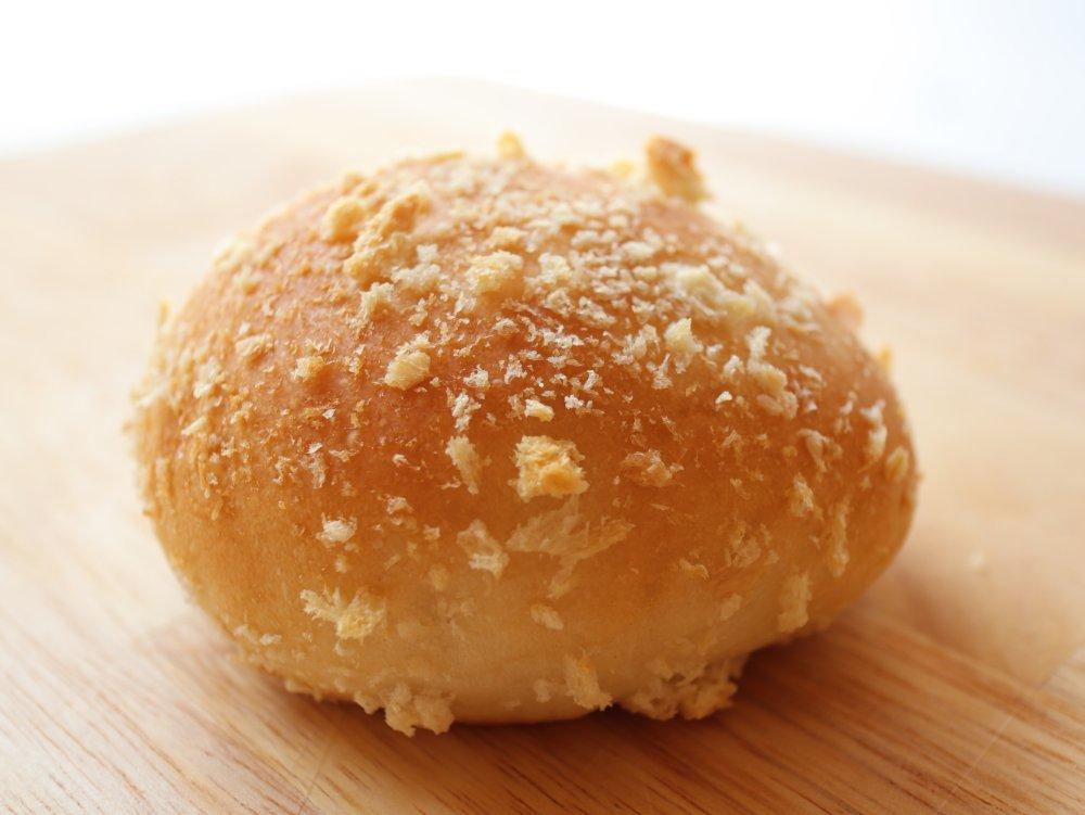 コティニベーカリー 無水カレーの焼カレーパン