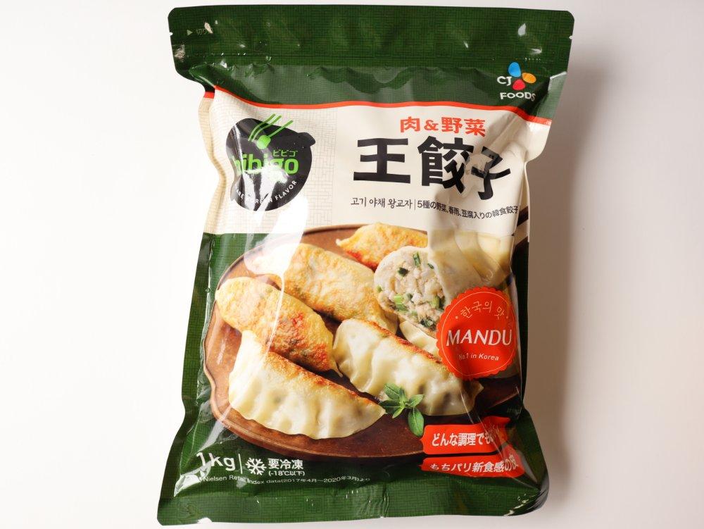 bibigo 王餃子
