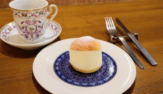 仙台-いろは横丁の人気イタリアン「エウル」が日曜日限定でカフェに|3時間だけの珈琲屋