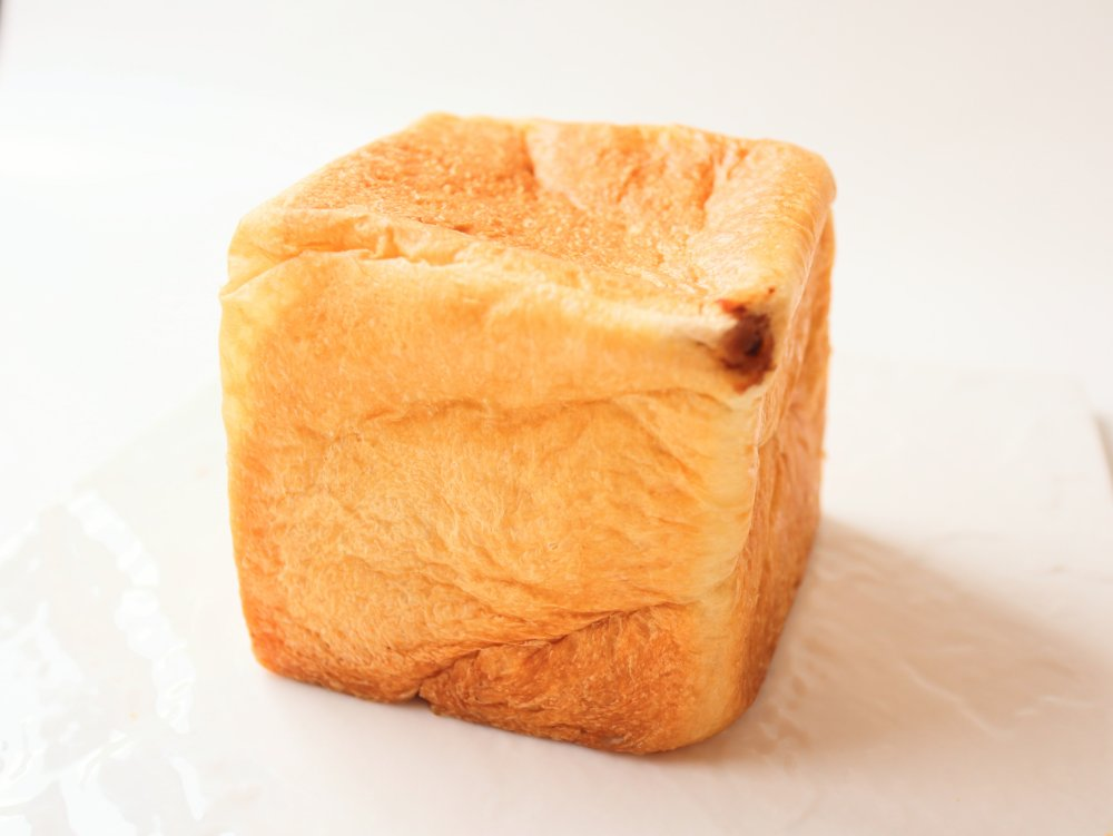 あん練乳ミニ食パン