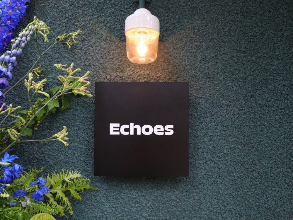 Echoes 看板