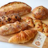 オフルニルデュポアのパン
