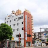 長町ホテル
