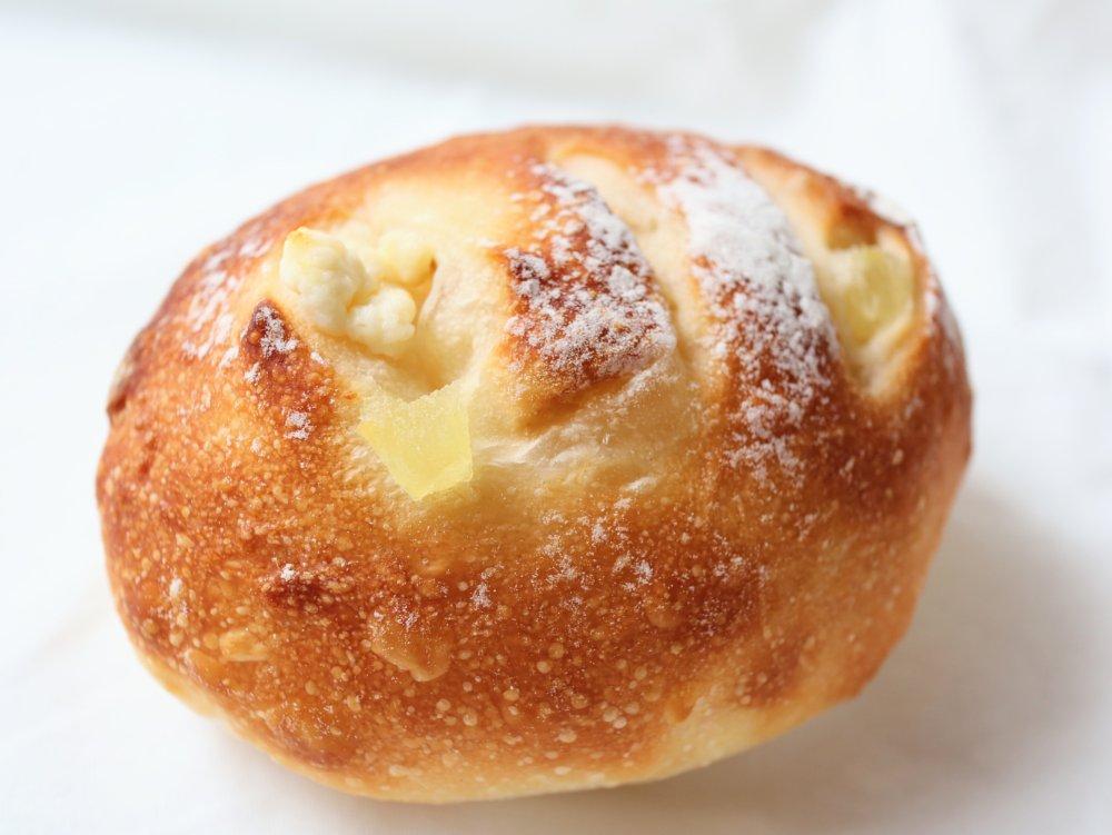 BRING ドライパンとクリームチーズ