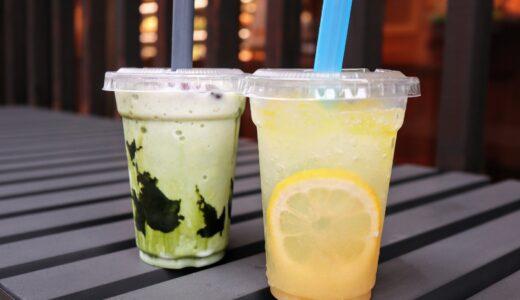 パティシエが作る『飲むかき氷』がうますぎる!九二四四で涼彩-すずいろ-を今年も販売中