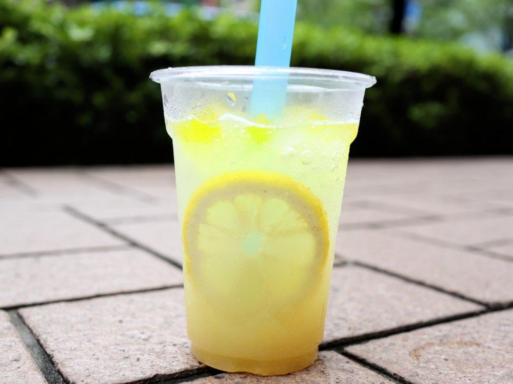 9244 レモンスカッシュ涼彩