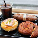 土樋パン製作所のパン