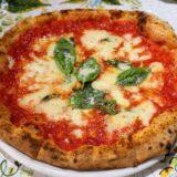 パドリーノのピザ