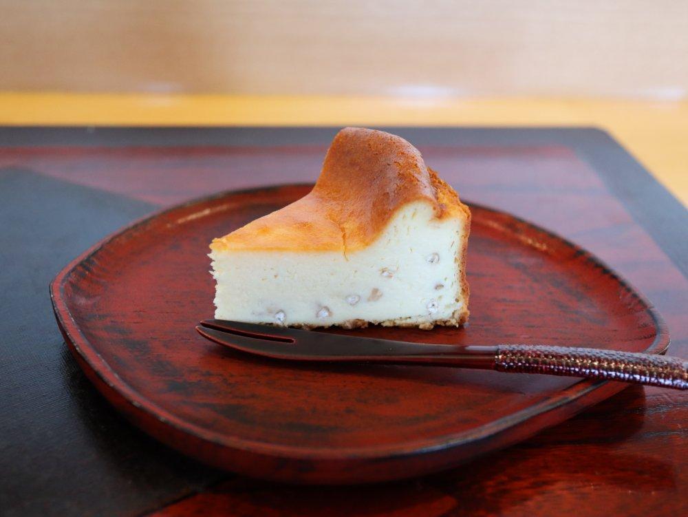 みずきのチーズケーキ