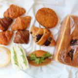 ヴィドフランスのパン