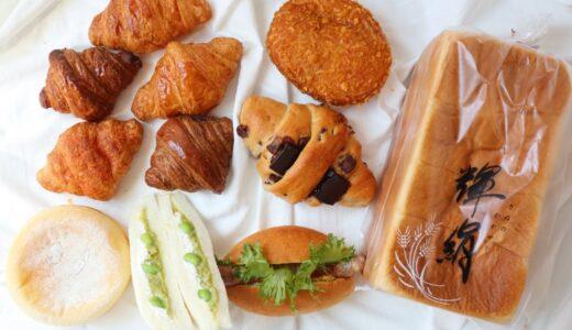 【レビュー】エスパル仙台の東館にパン屋さん「ヴィドフランス」が2店同時オープン!