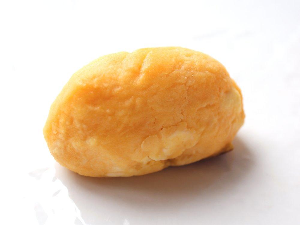 スイートポテト クリームチーズ
