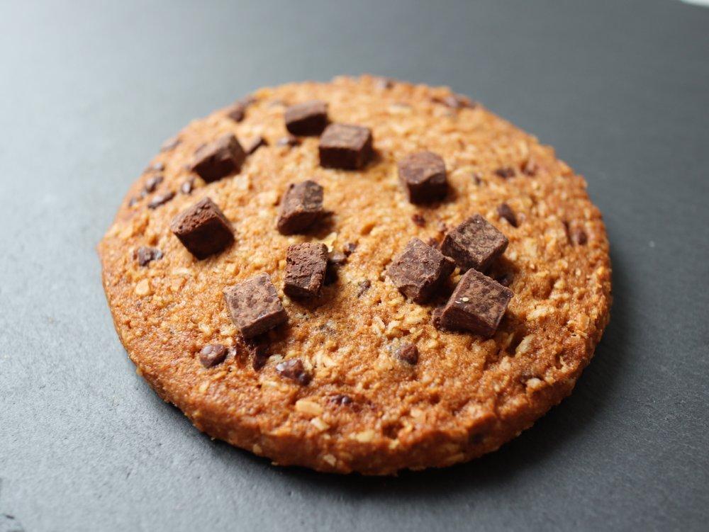 ヤツドキ オーツ麦クッキーチョコ