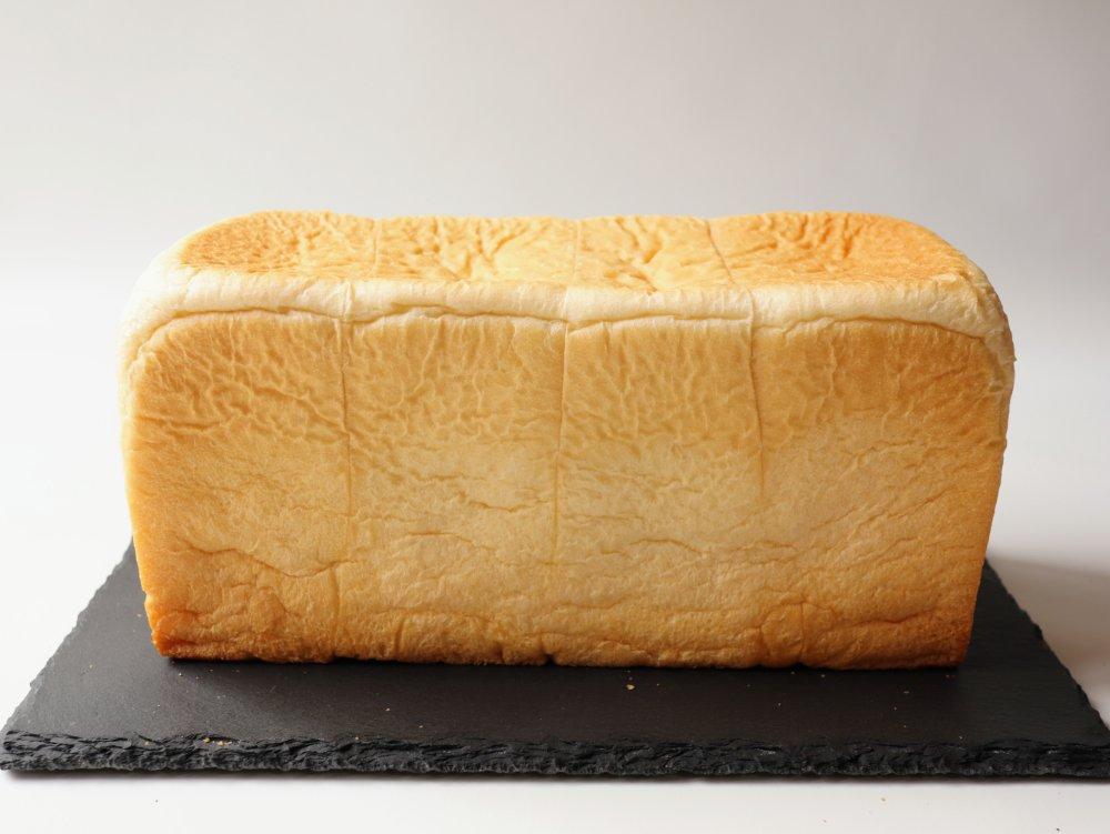 杜の都の高級食パン