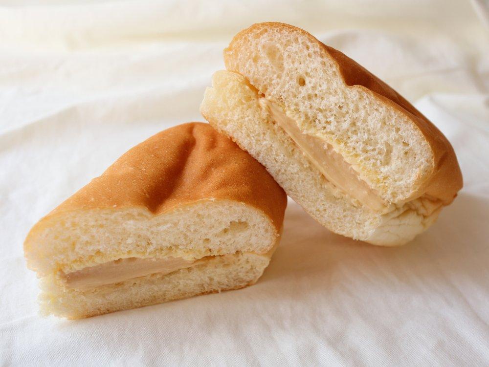 福田パン ピーナッツ・バター
