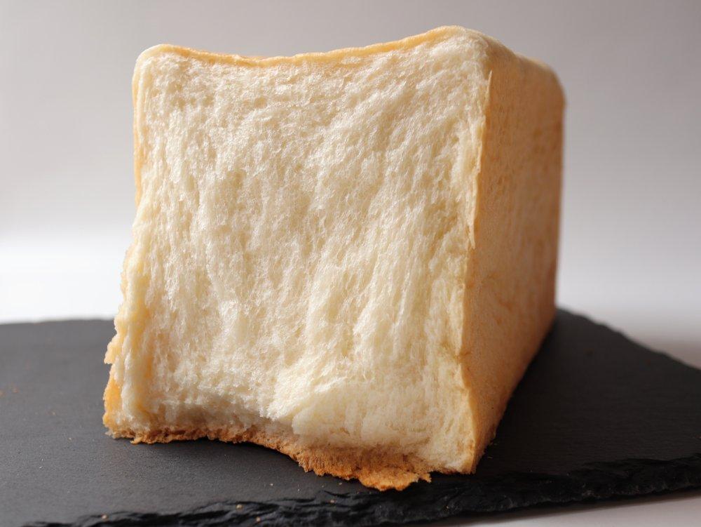 麦ノ蔵 木町通店の高級食パン
