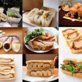 仙台 サンドイッチ