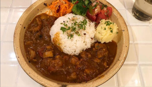 【新店情報】宮町の東照宮駅近くに「ホメシ食堂」が10月31日オープン予定
