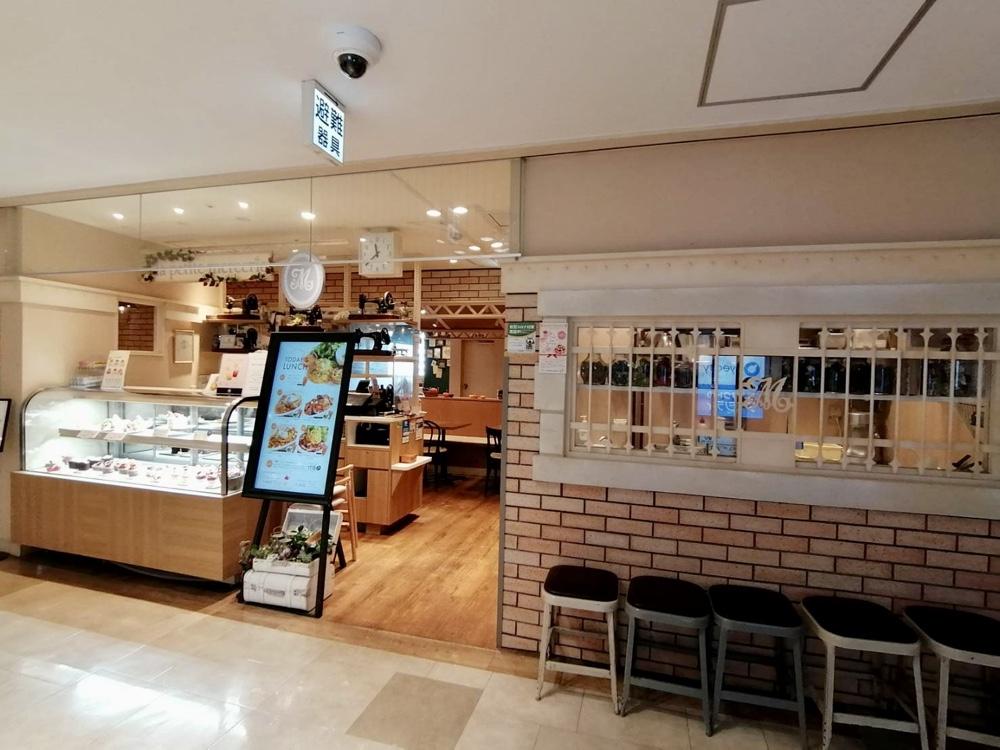 ラ・プティ・メルスリー エスパル仙台店