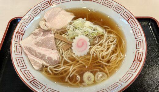 【仙台市】あのラーメン店がリニューアルして復活!「麺から一歩」に行って来ました